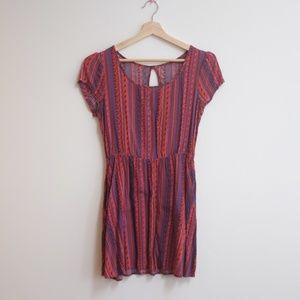 Cute VINTAGE dress w/Pockets